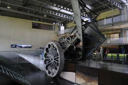 Ottomeyer Pflug im Moormuseum